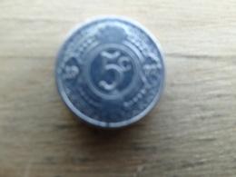Antilles  Neerlandaises    5  Cents  1997  Km 33 - Antilles Neérlandaises