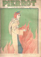 Ardante At Drury Lane PIERROT N°2 June 6 De 1903 A NEW NOTE IN HUMOUR Illustré Par G; James Et Au Dos Par J. HASSALL - Pour Enfants