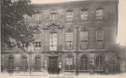 30/ Roquemaure -  La Mairie - - Roquemaure