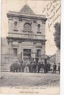 CHARTRES - La Cour D'Assises - Chartres