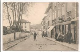 64 - HASPARREN - Rue Neuve. - Hasparren