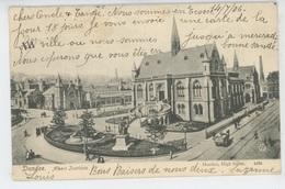 ROYAUME UNI - SCOTLAND - DUNDEE - Albert Institute - Angus