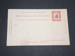 PANAMA - Entier Postal Non Circulé -  L 13704 - Panama