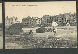 Vendée ,  Les Sables D'olonne , Les Nouveaux Chalets - Sables D'Olonne