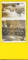 Carte Photo Du 69° Rgt 5° Cie 1912 - Regiments