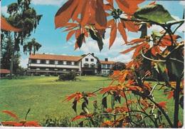 KENYA - OUTSPAN HOTEL NYERI  A BLOC HOTEL - Kenya