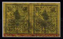 Turquie (1863) N 2 (o) Tres Beau - 1837-1914 Smyrna