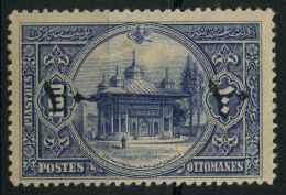Turquie (1915) N 207 (Luxe) - 1858-1921 Ottoman Empire