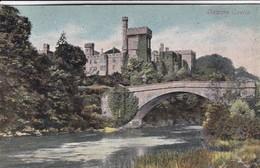 LISMORE CASTLE. VALENTINE'S SERIE. IRELAND-TBE-BLEUP - Waterford