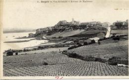 11 BAGES - Vue Générale - Avenue De Narbonne - Autres Communes
