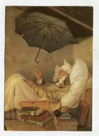 PAINTING / ART - AK 316737 Carl Spitzweg - Der Arme Poet - Malerei & Gemälde