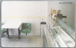 NL.- Telefoonkaart. PTT Telecom. 5 Gulden, Ik Wacht Wel. A318 - Telefoonkaarten