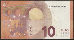 2014-NUEVO BILLETE DE 10 EUROS-SIN CIRCULAR-V002I6 - EURO