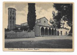PANICAGLIA - LA CHIESA DI S.GIOVANNI MAGGIORE  - NV FG - Firenze