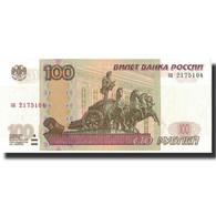 Billet, Russie, 100 Rubles, 1997, 1997, KM:270a, SUP+ - Russie