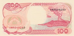 Rox Indonesia 1992 100 Rupie FDS - Indonesia