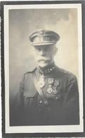 DP AUGUST THOOFT °+ELSEGEM 1927 Luiten-Generaal Geneesheer - Herinneringsmedaille 1914-1918 - Religion & Esotérisme