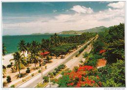 Vietnam Beautiful Landscapes - La Plage De Nha Trang - Khanh Hoa - Vietnam