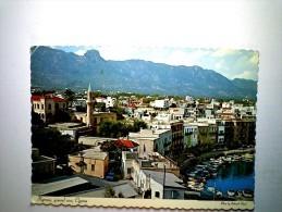 Kyrenia, Generel View Cyprus - Chypre
