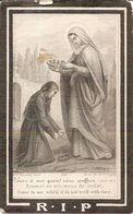 DP. CELINA FIEVE ° GENT 1854 + ST.NIKLAAS 1896 - Religion & Esotérisme