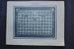 LA DECORATION ANCIENNE ET MODERNE DE PANNEAUX DECORATIFS POUR UNE SALLE A MANGER - Vieux Papiers