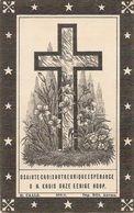 DP. ANNA VANOUDENHOVE ° WINXELE 1819 - + ST. NIKOLAAS 1890 - Religion & Esotérisme