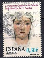Spain 2007 - Canonical Coronation Of Maria Santisima De La O - 1931-Today: 2nd Rep - ... Juan Carlos I