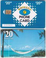 21/ Bahamas; P21. Salt Cay - Bahamas
