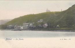 NAMUR / LA PLANTE - Namur