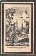 DP. FRANCISCUS HEERMAN ° ST. NIKOLAAS 18?8 - + 1900 - Religion & Esotérisme