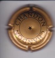PLACA DE CHAMPAGNE MOET CHANDON (CAPSULE) - Moet Et Chandon