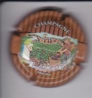 PLACA DE CHAMPAGNE FOREST (CAPSULE) - Sin Clasificación