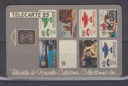 NOUVELLE CALEDONIE - NC10 + NC10A Cote 14 Euros Depart A 10% - New Caledonia