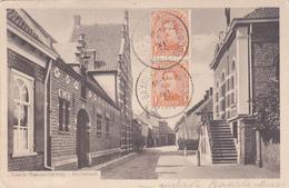 Baarle-Nassau-Hertog : Kerkstraat - Relais Stempel - Baarle-Hertog