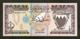 BAHRAIN P.  7 1/2 D 1973 UNC - Bahreïn