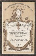 DP.ROSALIA COPIN ° THIELT 1825- + 1892 - Religion & Esotérisme