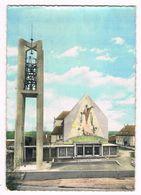 SELTZ  67  église Saint Etienne . - Autres Communes