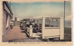 """Doel : Café """"In Het Tourisme"""" - Beveren-Waas"""