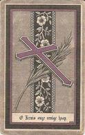 DP.MARIE MAES ° BAESRODE 1845 - + 1907 - Religion & Esotérisme