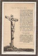DP.MARTIN MONTULET + HONY 1866  -  78 ANS - Religion & Esotérisme