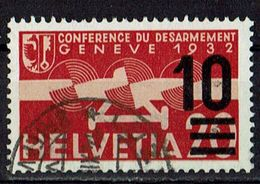 Schweiz 1936 // Michel 291 O (17.629) - Switzerland