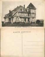 [504181] Carte-France  - (54) Meurthe Et Moselle, Les Champés, Pexonne, Architectures - Autres Communes