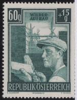 Osterreich     .     Yvert  .     795      .     **    .          Postfrisch  .     /   .    Postfris - 1945-.... 2. Republik