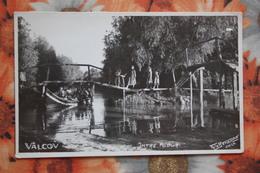 Ukraine. Danube Delta.  Vilkovo. Ukrainian Venice - POSTCARD ROMANIA - VALCOV - INTRE PODURI - FOTO BENERAF - Ukraine