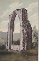 ILKESTON -  DALE ABBEY RUINS - Derbyshire