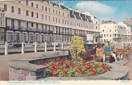 DOVER - PROMENADE AND WHITE CLIFFS HOTEL - Dover