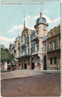 Buenos Aires - Teatro Coliseo Argentino - Argentinien