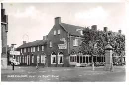"""BAARLE-NASSAU - Hotel """"de Engel"""" Singel - Baarle-Hertog"""