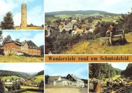 CPM - Wanderziele Rund Um Schmiedefeld - Schmiedefeld
