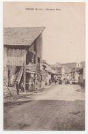 ( 25 ) Thise - Grande Rue - Autres Communes